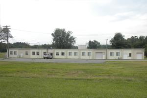 Building 80, Triumph Industrial Park
